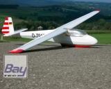 Balsaworx KA-7 Rhönadler Lasercut 2270mm Holzbausatz