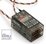 Spektrum AR9020 DSMX 9 Kanal Empfänger