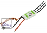 YUKI MODEL WASABI ECO 35A BRUSHLESS ESC 2A BEC
