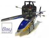 MT200 Heli, Single Rotor Hubschrauber der 200ter Klasse