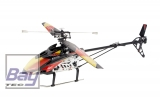 MT400 Heli Fix Pitch 2,4GHz Hubschrauber Helikopter 535mm Rotor