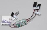 ST-Model Arcus Ersatz Klapptriebwerkselektronik - Mixing Modul