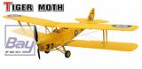 Dynam Tiger Moth im PNP Set ohne Akku/RC 1270mm