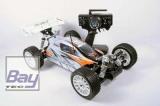 Buggy AM8E Pro Brushless M 1:8 / 2,4 GHz / 4WD / 2150KV
