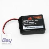 Spektrum - 4000 mAh LiPo Senderakku DX8 SPMB4000LPTX