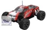 Ripmax Husky 1/18th Truck EP 2,4 GHz