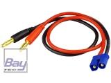 Akku-Ladekabel • carrocket • kompatibel mit E-flite EC3 • 2,5mm² • 30cm