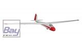 Schleicher Ka 8 2.25m Segelflugzeug PNP