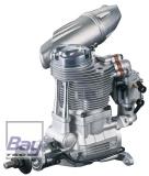 O.S. GF40 Benzin Motor incl. 6040 Schalldämpfer