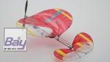 Mini Vapor - federleicht und perfekt für den Flug im Wohnzimmer. BNF