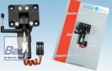 Elektronisches Einziehfahrwerk S  bis 2kg Gewicht, 24g (Bug)