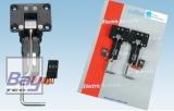 Elektronisches Einziehfahrwerk S  bis 2kg Gewicht, 25g (Haupt) 2Stk