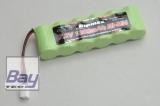 Akku 6 Zellen 1300mAh Nimh - Jackal/Husky/X18/Z18