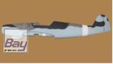 Dynam BF109 Rumpf