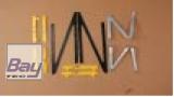 Dynam WACO YMF-D5 Tragflächenstreben