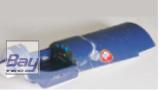 FMS Giant Scale F4U Corsair Kabinenunterteil blau