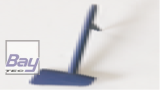 FMS Giant Scale F4U Corsair Geschwindigkeitsmesser blau