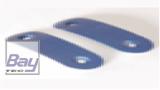 FMS Giant Scale F4U Corsair Grundplatte Haupttragfläche blau
