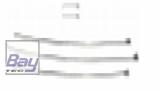 FMS Giant Scale F4U Corsair Anlenkungsstangen