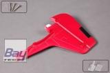 FMS Big Scale P51-D Red Tail Seitenleitwerk