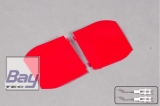 FMS P51-D Big Scale Red Tail Klappen Hauptfahrwerk