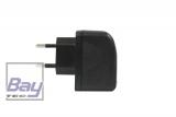 Ladegerät USB Ladeadapter 230V