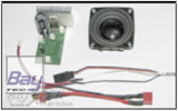 Art-Tech P51D Soundsystem