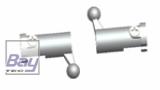 Art-Tech Falcon 450 FBL Heckrotor Halterung