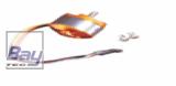 ROC Hobby M Glider Brushless Motor Heck
