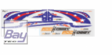 ROC Hobby M Glider Dekorsatz