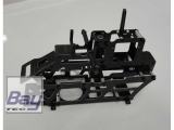 E-Razor 250 Hautrahmen Carbon