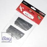 Dynam E-Razor 450 Plastik Paddle