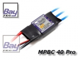 MPBC 40A Pro Brushless Regler 40/55A 2-6 Lipos