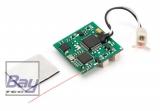 Blade Nano QX: 4-in-1 Kontrol Board, Rx/ESCs/Mixer/Gyros