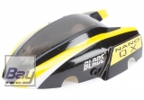 Blade Nano QX: Kabinenhaube Gelb