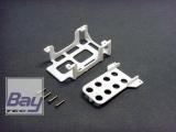 XTreme Batterie Halter und Empfänger Platte (Ersatzteil für ESL0