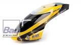 Heckservohalterung Blade 450 / Blade 450 X (2)