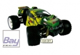 X18 CRT 4 WD 1 : 18 RTR incl. RC