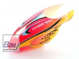 Xtreme Haube rot Blade 130X B130X28-R