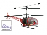 Lama V2 Ready-to-Fly Set (ähnlich Lama V3) Jamara