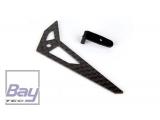 Xtreme Tuning Carbon Heckfinne für Blade 130X B130X13