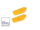 Xtreme Heckrotorblätter Orange Blade 130X B130X17-O