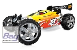XTM Racing XT2e Brushless Buggy 1:8 4WD RTR incl. 2,4GHz
