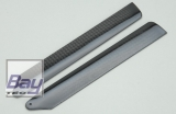 Bay-Tec Blade 130 X Carbon Tuning Blätter