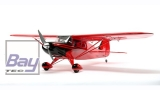 Familienflieger - die E-flite PA-20 Pacer 10e 1300mm