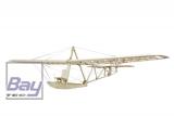 Balsaworx Schulgleiter SG-38 V2 1500mm Lasercut Holzbausatz