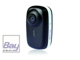 HD-Camera Full HD 1920x1080p 120° mit viel Zubehör