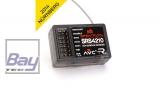Spektrum SRS4210 4-Kanal DSMR Empfänger mit AVC