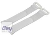 2 x Akku-Klettband 200 x 20mm