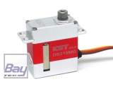 KST DS215MG/BB V3 Digital Servos 20g Voll Alu 3,1kg